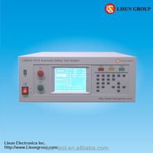 Lisun LS9934 Digital Ground Voltage Tester for insulation resistance electronic measurement