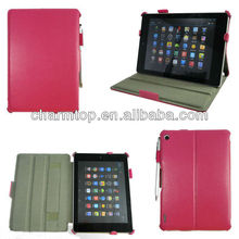 Stand Leather Cover For Acer Iconia A1-810