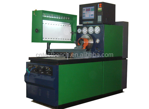 Fuel injection Pump Test Bench and diesel fuel injector pump test machine