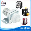 Electric water pump food grade 12v water pump with high performance motor