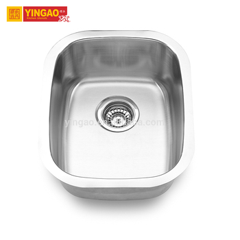 New Styles High Quality Standard Stainless Steel 304 Restaurant Fancy Kitchen Sink