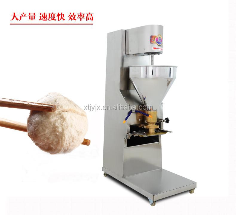 meatballs making machine