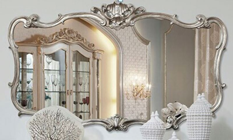 Ekar furniture offer home decor led bathroom mirror fh for Home decor offers