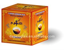 Best green tea gunpowder maroc and chunmee tea mauritania