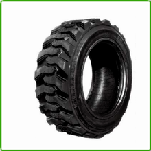 Rim guard bobcat tire skid steer tire for truck