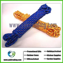 Colors Paracord 11mm Paracord Parachute Cord Lanyard Rope Mil Spec Type III 7Strand 100FT Climbing Camping survival equipment