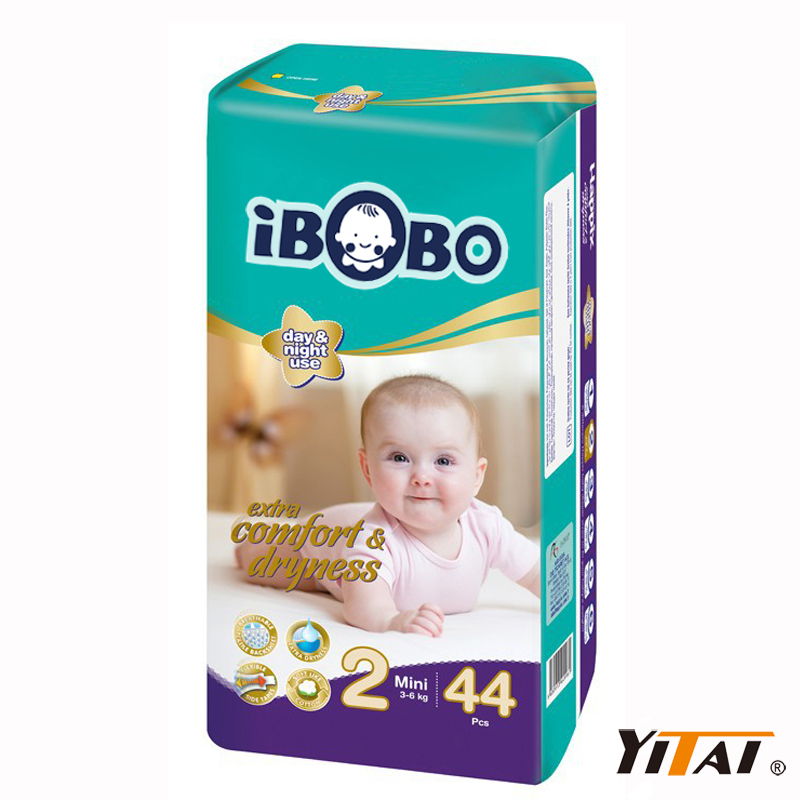 joyful baby diaper with factory price; baby product thailand market