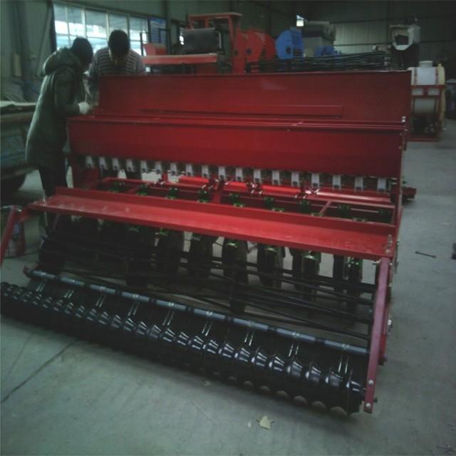 2BFY-4 agricultural machine/Corn Fertilizer Seeder Factory Supplier