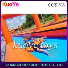 kids slide playground cheap inflatable water slides for sale factory in china