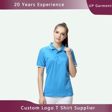 manufactory heat transfer printing custom polo shirts no minimum