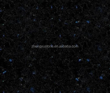 Competitive Price & Super Quality Night Blue Granite Tiles for Sale