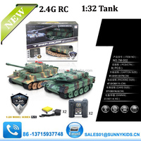 2014 New RC toy tank With Sound RC tanks cheap
