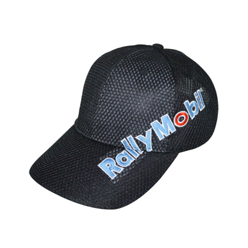 Eco friendly mesh baseball cap cheap running sport basedball cap hot sales.