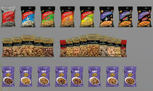 Sauced Corn Manufacturer Shelled Peanuts Turkish Pumpkin Seeds Turkey Cashews