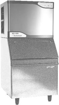 Scotsman Ice Machine - MV606AS