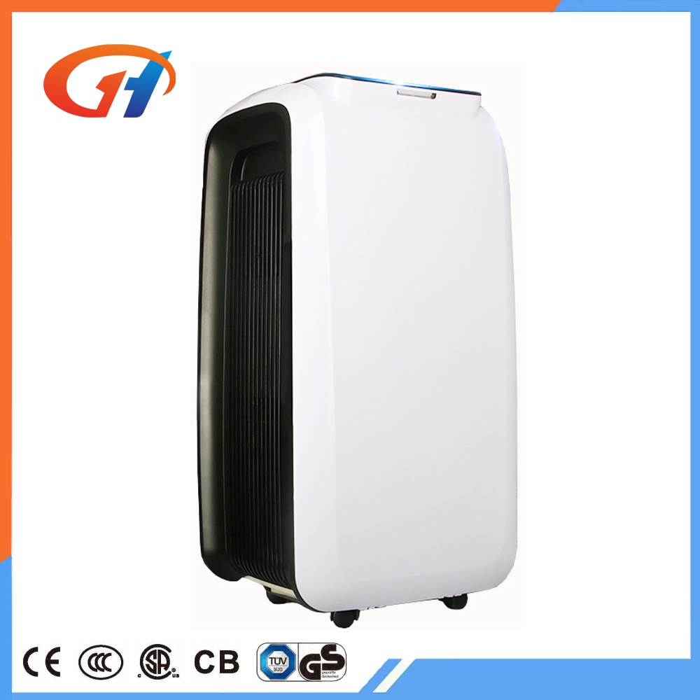 1 hp Room Air Conditioner Without Outdoor Unit Portable AC 50HZ 9000 BTU