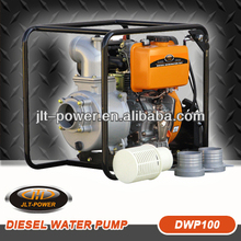 High Quality Gasoline Robin Water Pump Parts air cooler water pump