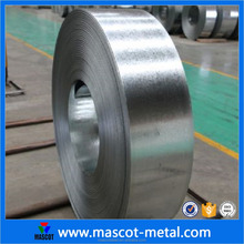 Stainless steel coils Cold-rolled strip steel used for the manufacture of razor blades, surgical knives and meat knives