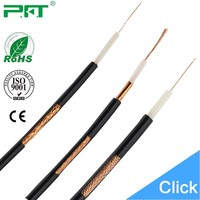 Kami will offer you the best price of rg9 coaxial cable with the proper price and the best quality