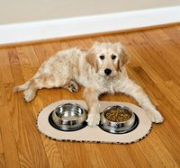 pet gel cooling pad