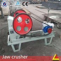Hot Selling Mobile Industry Jaw Crusher