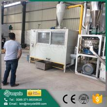 Brand new separate aluminum plastic machine for wholesales