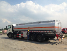 China top brand Howo 6x4 man truck fuel tank 20000 liters fuel oil delivery trucks