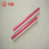 Factory Cheapest clear acrylic cast tube