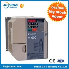 High accuracy YASKAWA V1000 Sereis 3Phase 0.2KW Inverter CIMR-VB4A0001BAA Spare parts