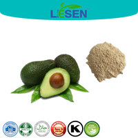 Factory Supply Avocado Fruit Extract Powder, Natutal and High Quality