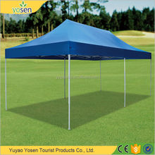 Custom outdoor pop up spray tanning tent