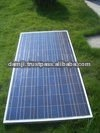 High efficiency low price 24v 230w monocrystalline solar panels/modules