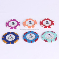 14g Poker Chip Cheap Custom Poker