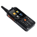 2.4 Inch Touch Screen WIFI SURE 7S F22 Zello Android Big Battery Phone WCDMA Walkie Talkie PTT