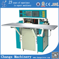 SXYT-300 Semi-automatic Patch Bag Making machine for Tape-pasting and Punching