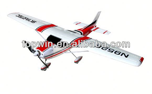 skyartec hobby 2.4G 4CH RTF Electric Scale giant rc airplanes
