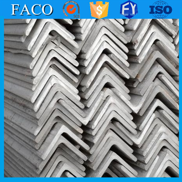 2016 Hot Selling ss300 steel bar prime tensile strength of steel angle iron