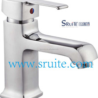 High Quality Bathroom Basin Faucet Cold
