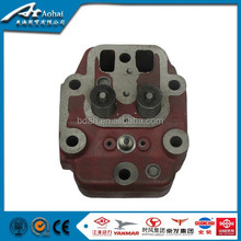 Diesel engine parts ZS1110 cylinder head for farm machinery tool