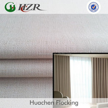 eco friendly woven 100 polyester cheap window curtains