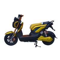 The Cheapest Motor 2500W Electric Bike