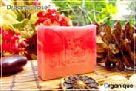 Siam Rose Handmade Spa Soap