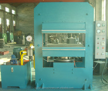 Rubber Machinery Air Bladder Motorcycle Tire Curing Press/tire Making Machine/tire Vulcanizing Press Machine