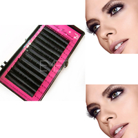 Real mink fur siberian mink lashes eyelash extensions wholesale
