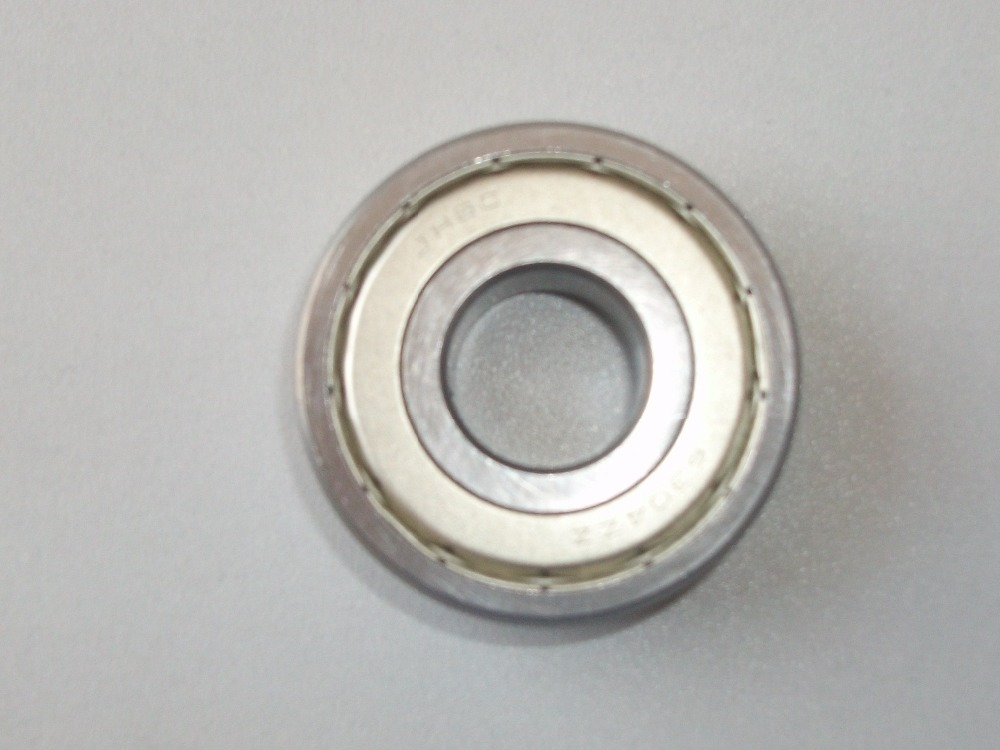 deep groove ball bearing 6302