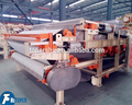 Wastewater Filter Sludge Dewatering belt filter Press Machine Manufacturer