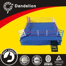 Bouncy Boxing Inflatable Boxing Ring Tarp