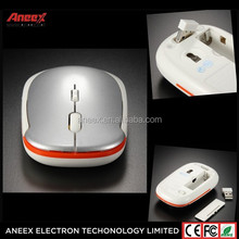 Wholesale price cool and fashion cpi wireless optical mouse driver