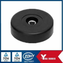Rubber Shock Mount/Buffer, Various Sizes are Available Rubber vibration Damper