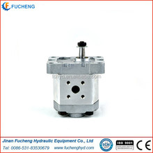 China made Marzocchi 1.5PF Series Gear Pumps